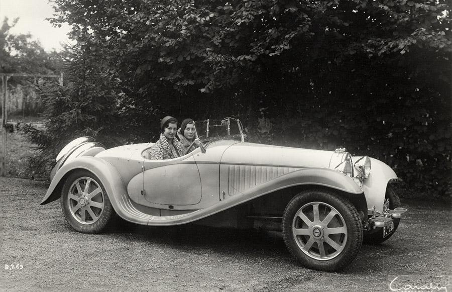 Bugatti Coachbuilding