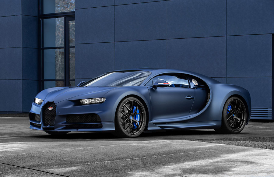 Bugatti Jacob & Co. Partnership Baselworld 2019