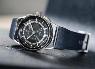 Porsche Design 1919 Globetimer UTC World-Time Watch