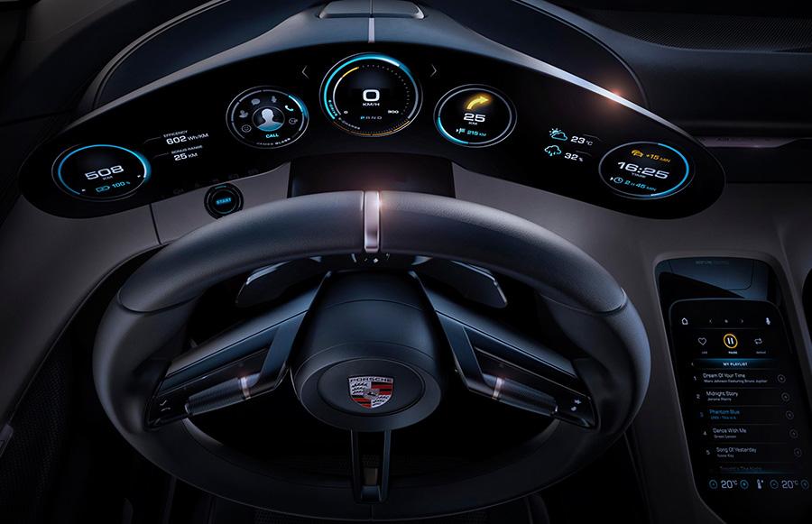 Porsche Taycan Prospective Buyers