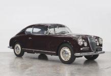 Thornley Kelham Lancia Aurelia B20GT Series III