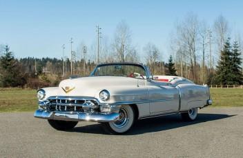 1953 Cadillac El Dorado For Sale
