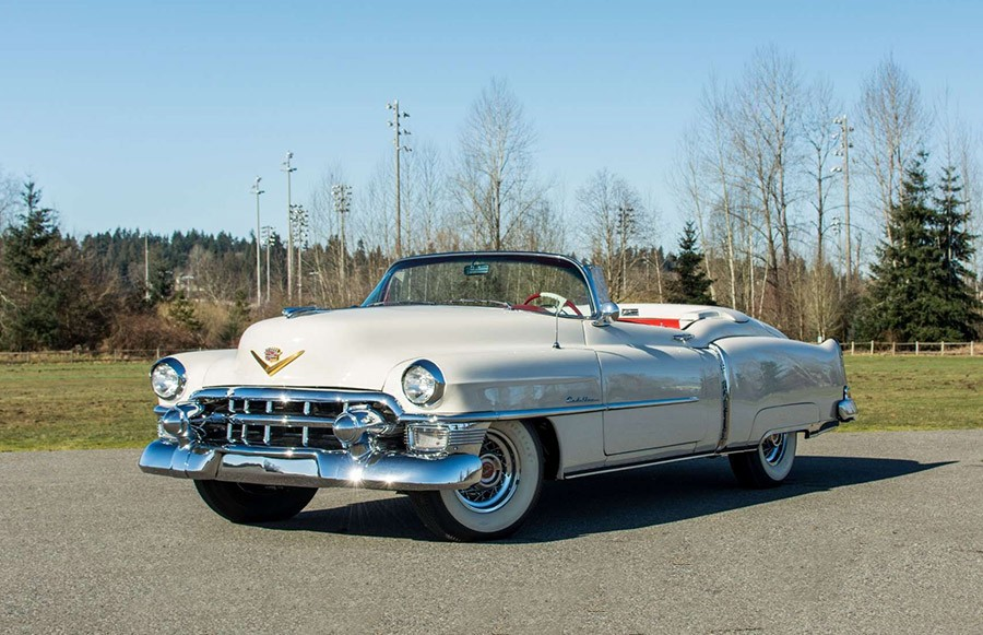 1953 Cadillac El Dorado for sale