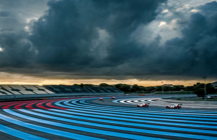Porsche Racing Experience