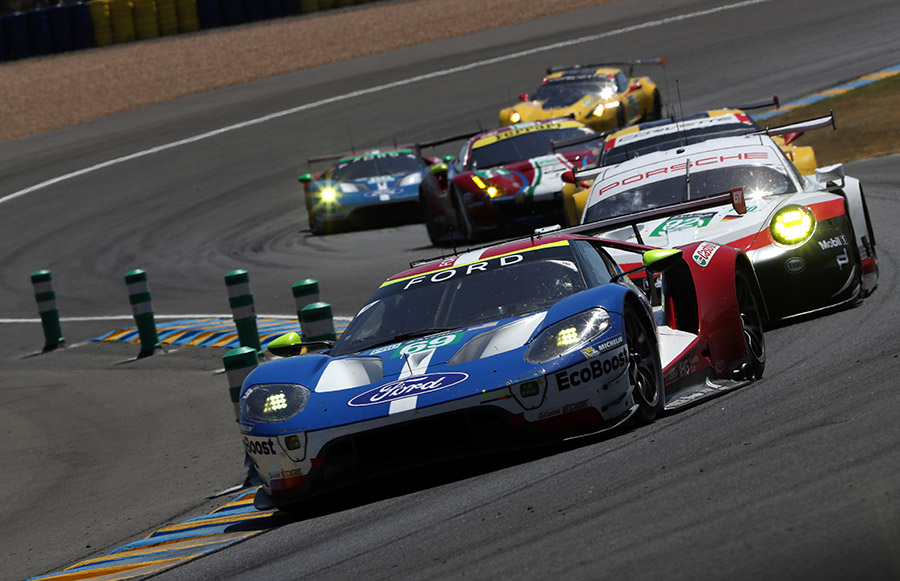 2019 Rolex 24 Hours of Le Mans Preview 4