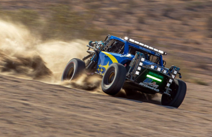 2019 Subaru Crosstrek Desert Racer Baja 500 1