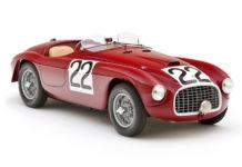 Ferrari 166MM Barchetta Concours of Elegance
