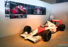 Gordon Murray Virtual Exhibition