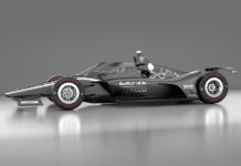 INDYCAR and Red Bull Advanced Technologies Cockpit Protection