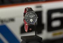 John Morton Datsun BRE 510 REC Watch