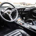 Little Tony's Lamborghini Miura P400 Polo Storico
