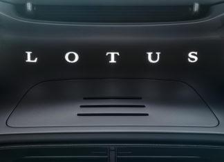 Lotus Type 130 Electric Hypercar