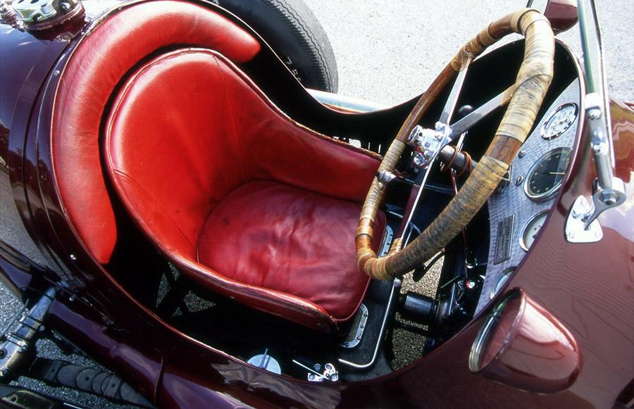 Maserati 8CTF Indianapolis 1939 winner 6