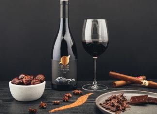 Mullin Estate Wines