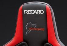 Recaro Sports Seat Nurburgring Special Edition