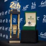 2019 Rolex 24 Hours of Le Mans Champions 1