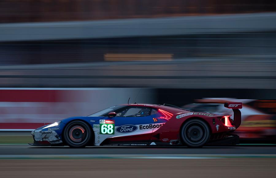 2019 Rolex 24 Hours of Le Mans Champions 14