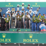 2019 Rolex 24 Hours of Le Mans Champions 15