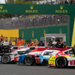 2019 Rolex 24 Hours of Le Mans Champions 4