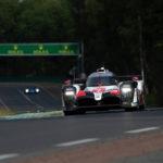 2019 Rolex 24 Hours of Le Mans Champions 7