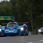 2019 Rolex 24 Hours of Le Mans Champions 8