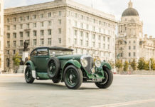 Bentley at Concours of Elegance 1