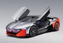 BMW Vision M NEXT 1