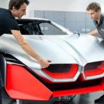 BMW Vision M NEXT 10