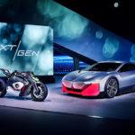 BMW Vision M NEXT 11