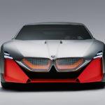 BMW Vision M NEXT 7