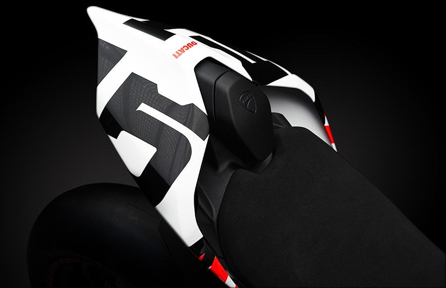 Ducati Streetfighter V4 Pikes Peak International Hill Climb 4