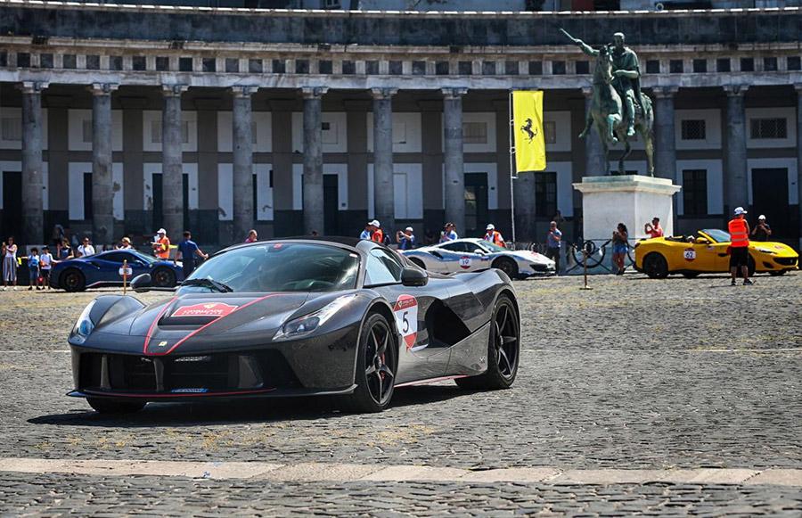 Ferrari Cavalcade Campania 9