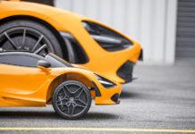 McLaren 720S Ride-On 1