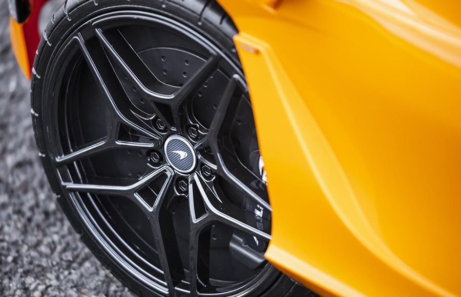 McLaren 720S Ride-On 6