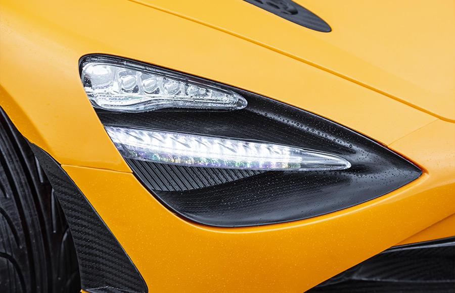 McLaren 720S Ride-On 7