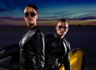 McLaren Automotive Sunglasses 1