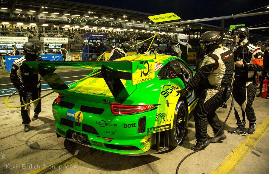 Nurburgring 24 Hours Preview 10