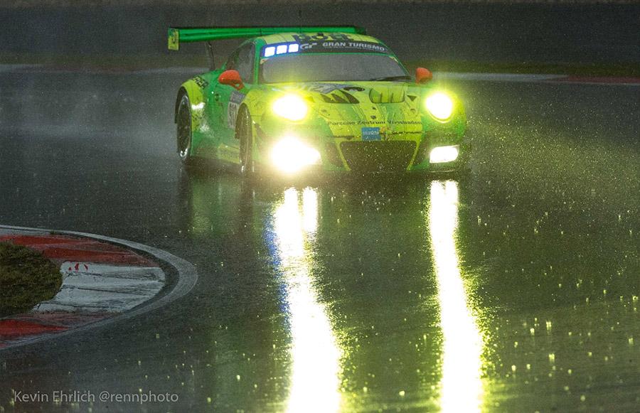 Nurburgring 24 Hours Preview 11