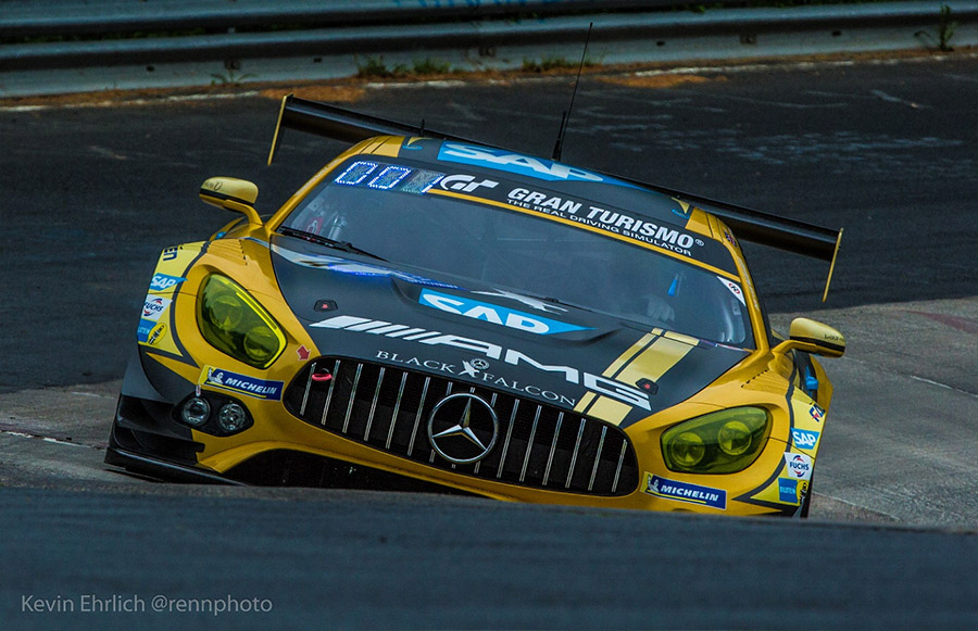 Nurburgring 24 Hours Preview 12