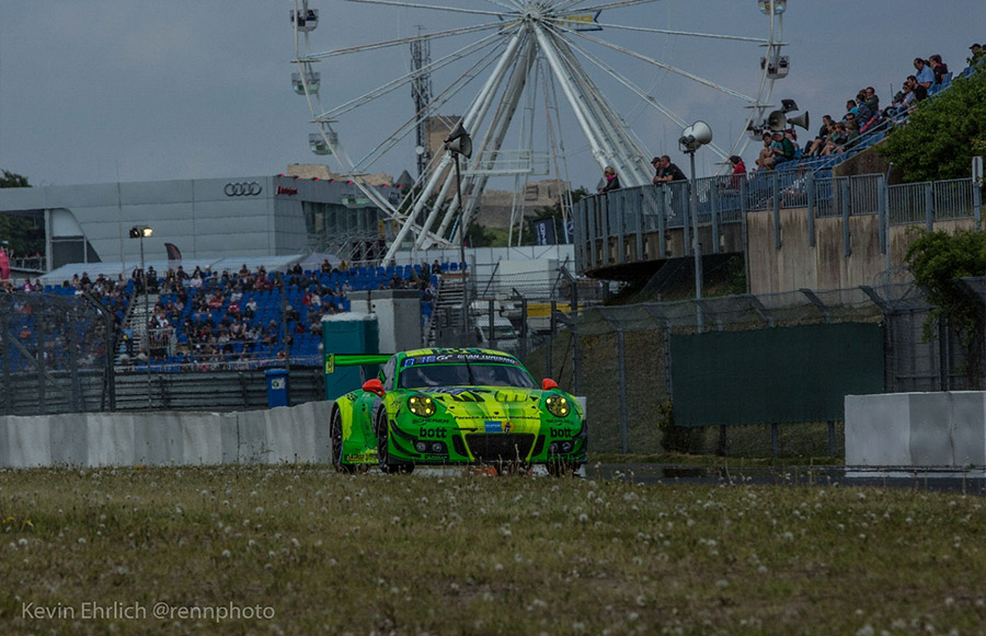 Nurburgring 24 Hours Preview 14