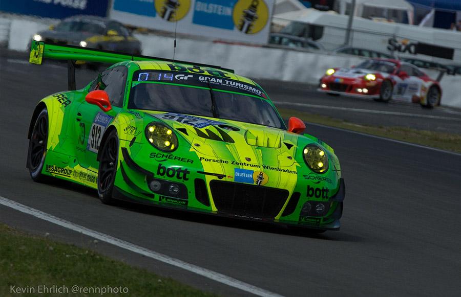 Nurburgring 24 Hours Preview 15