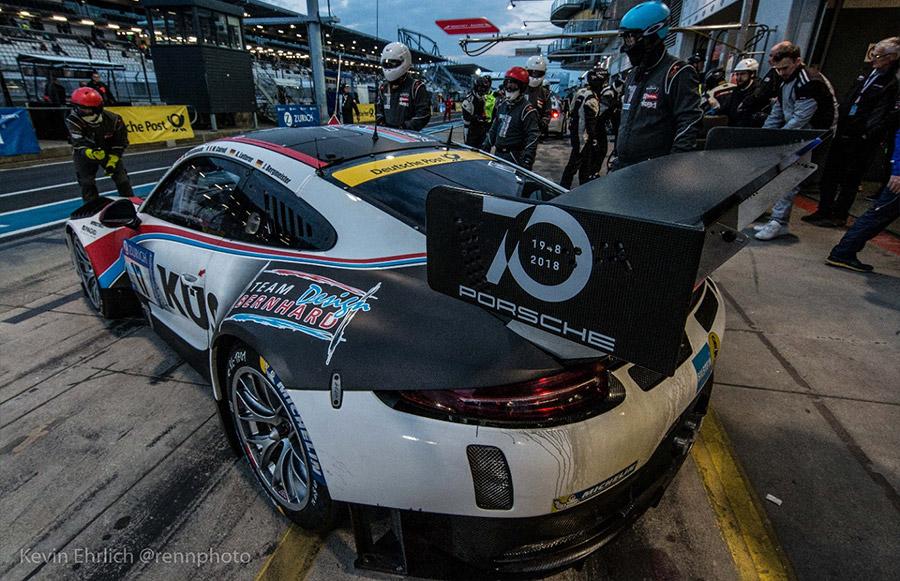 Nurburgring 24 Hours Preview 16