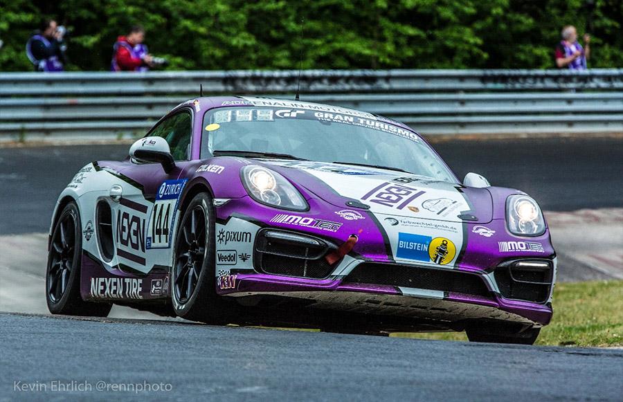 Nurburgring 24 Hours Preview 17
