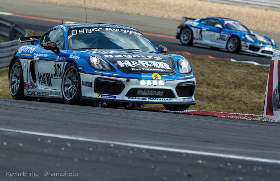 Nurburgring 24 Hours Preview 18