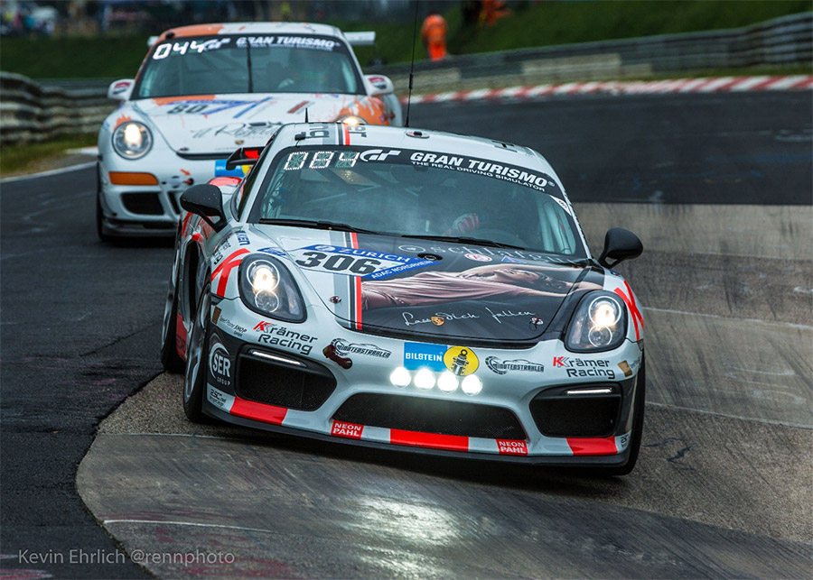 Nurburgring 24 Hours Preview 19