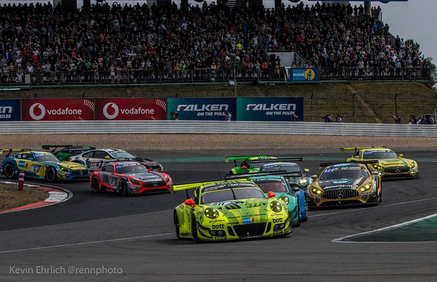 Nurburgring 24 Hours Preview 2