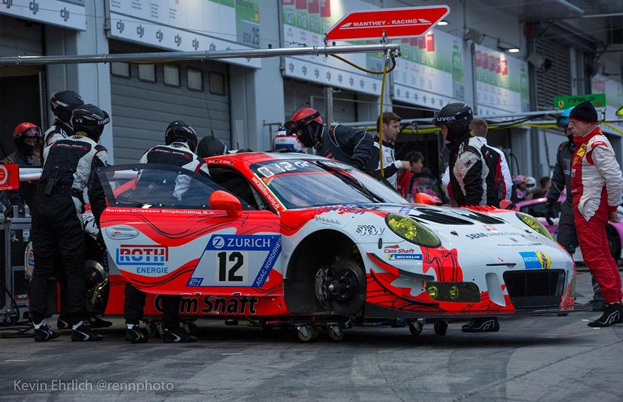 Nurburgring 24 Hours Preview 20