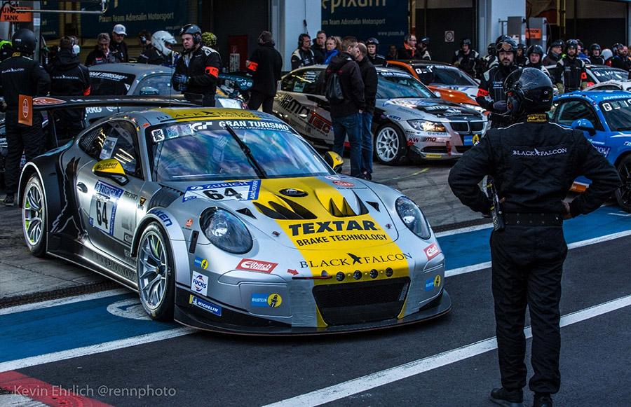 Nurburgring 24 Hours Preview 21