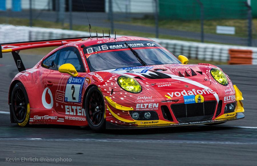 Nurburgring 24 Hours Preview 24