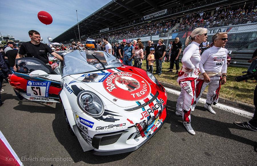 Nurburgring 24 Hours Preview 25
